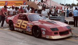 Alan Kulwicki-1986